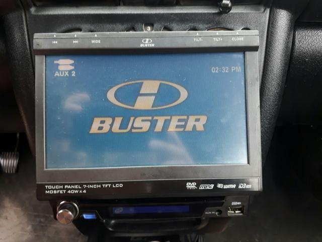 DVD retrátil IBUSTER