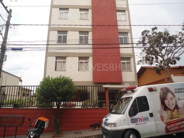 Apartamento para aluguel, 3 quartos, 2 vagas, caiçaras - belo horizonte/mg - Foto 17