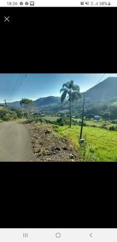 Vendo terreno 12 X 30 - área Rural no contrato