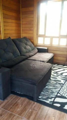 Casa com 3 dormitórios à venda, 300 m² por R$ 450.000,00 - Porto da Aldeia - São Pedro da  - Foto 11