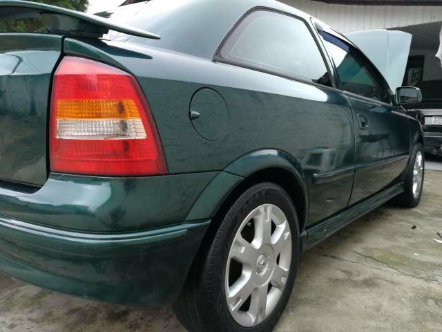 Astra 2000 - Foto 2