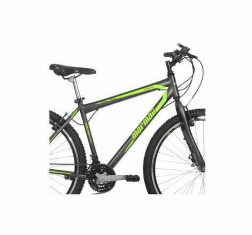 Vendo bicicleta Mormaii - Foto 2