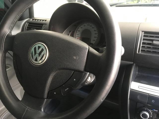 VW - FOX ROUTE 1.6 completo , ano 2009/2009, REVISADO , CARRO DE GARAGEM - Foto 7
