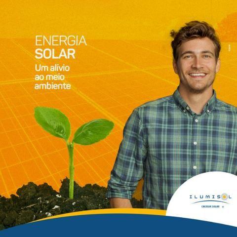 Energia Solar na grande Teresina - Foto 5
