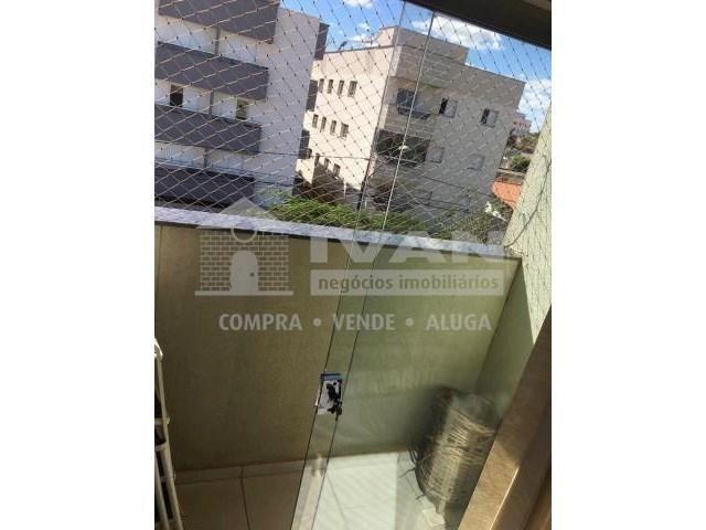 Apartamento à venda com 2 dormitórios em Santa mônica, Uberlândia cod:26762 - Foto 5