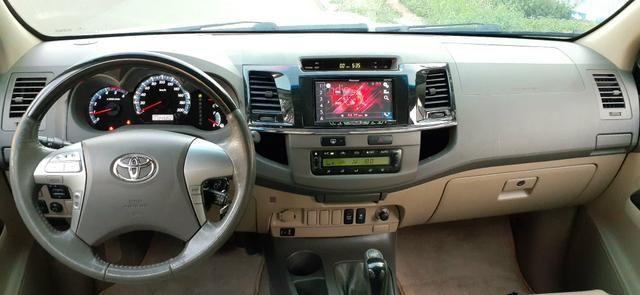 Toyota sw4 2012/2013 - Foto 12