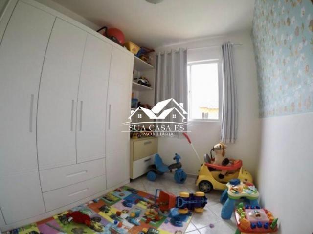 Apartamento à venda com 3 dormitórios em Morada de laranjeiras, Serra cod:AP359SO - Foto 6