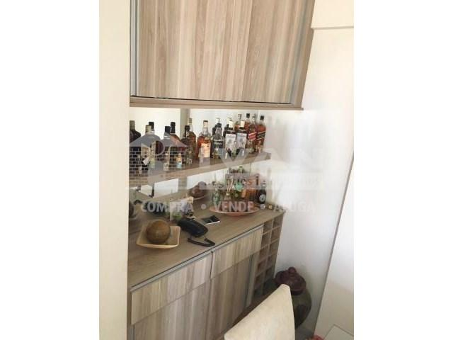 Apartamento à venda com 2 dormitórios em Santa mônica, Uberlândia cod:26762 - Foto 13