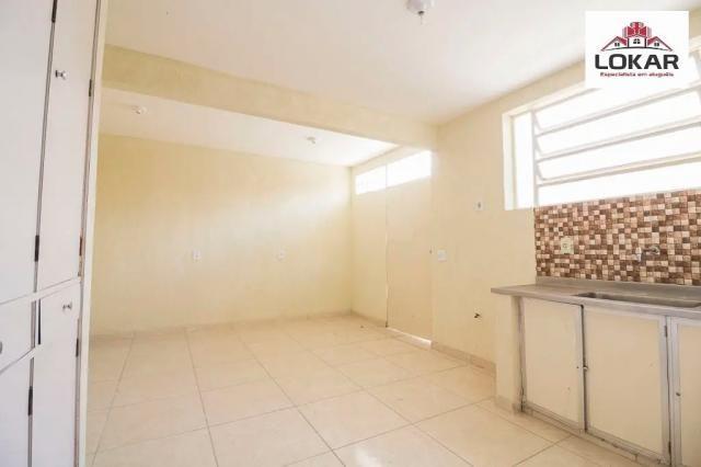 Casa para alugar com 4 dormitórios em Caiçara, Belo horizonte cod:P338 - Foto 17
