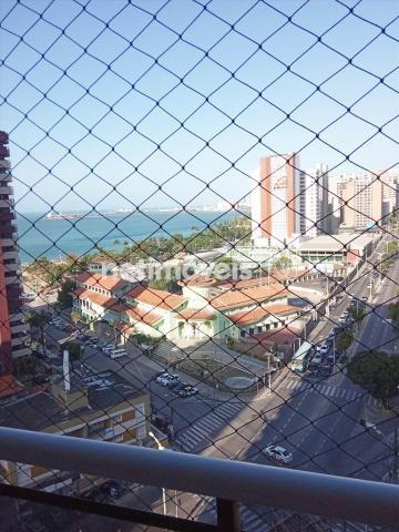 Apartamento para alugar com 2 dormitórios em Meireles, Fortaleza cod:776537 - Foto 3