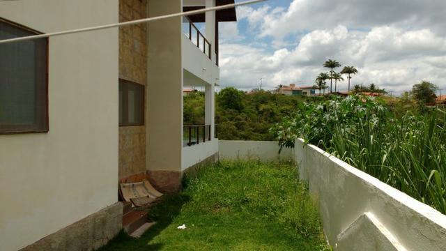 Alugo Casa Com 4 Suites sem Mobília, a 100 Metros da Pista Local, em Gravatá-PE - Foto 16