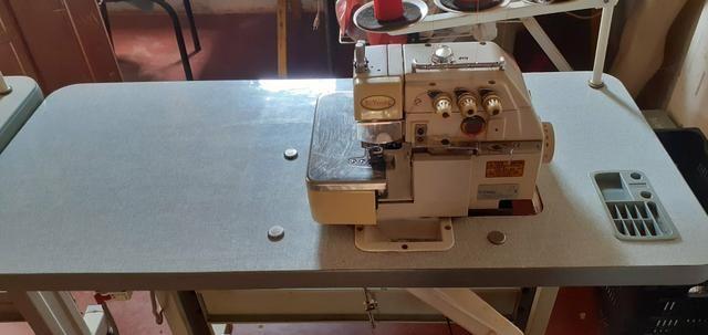 Máquina de costura Industrial - Foto 6