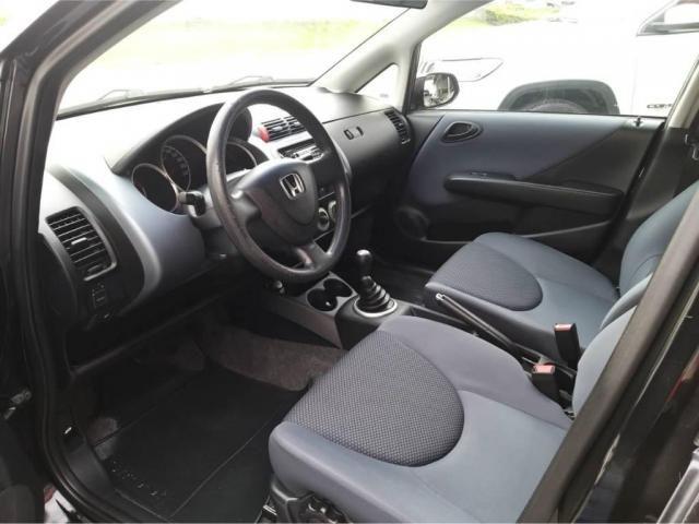Honda Fit 1.4 LX  - Foto 7