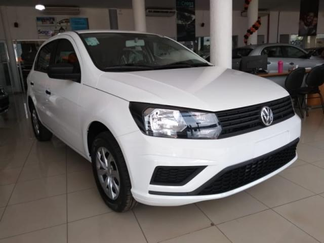 Volkswagen Novo Gol 1.0 2020 Flex - Foto 3