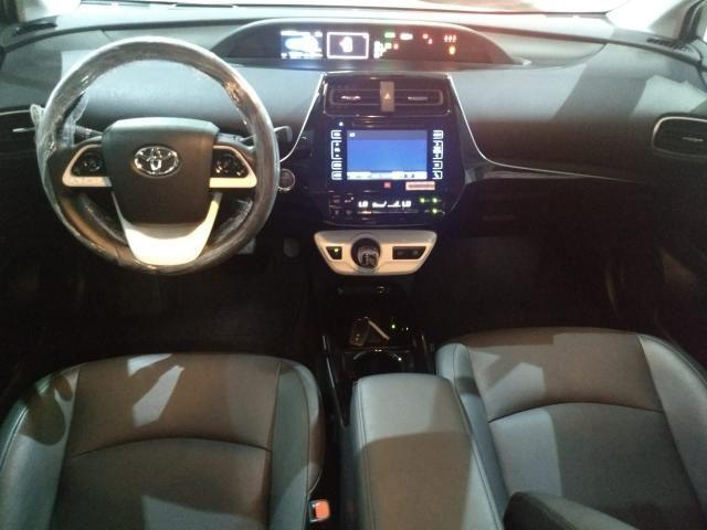 Prius Híbrido Impecável 6 mil km - Foto 12
