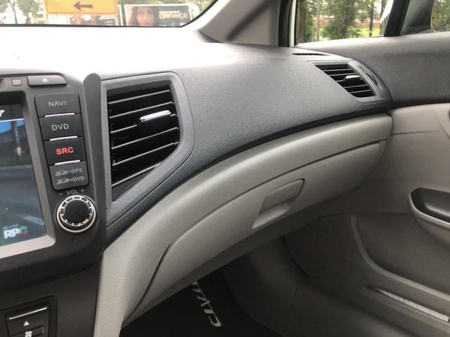 Civic LXR 2.0 impecável - Foto 8
