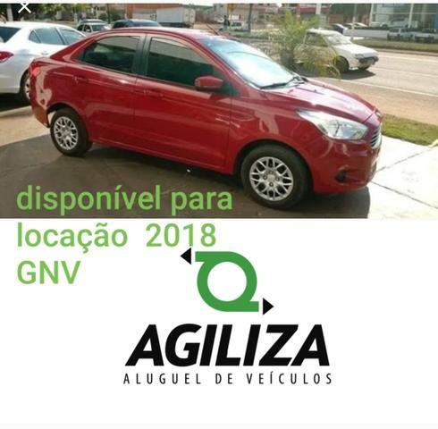 Aluguel de veículos, carros com gnv - Foto 3