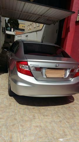 Vendo Honda Civic Top de Linha - Foto 5