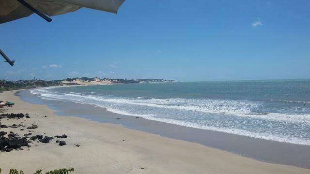 Apto c duas suítes, frente à praia, Blue Marlin - Cotovelo - Foto 4