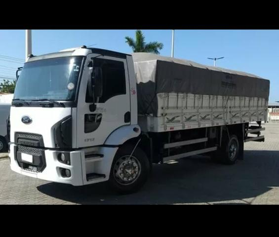 Ford cargo 1717 - Foto 5