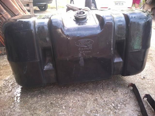 Tanque de combustível,300 litros - Foto 4