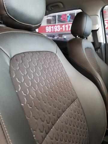 GM Prisma LTZ 1.4 Automático 17/18 - Troco e Financio! - Foto 16