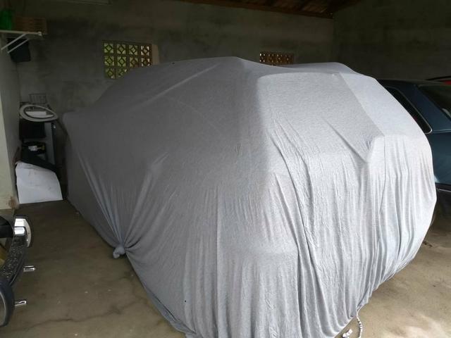 Parati tour AP 2.0 airbag e ABS impecável - Foto 3