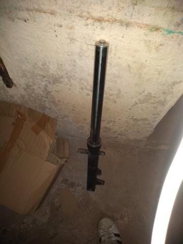 Vendo bengala , mesa i balança da cb Twister 250 218 - Foto 4