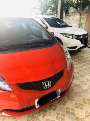 Honda Fit mecanico semi novo , km 72 mil - Foto 8