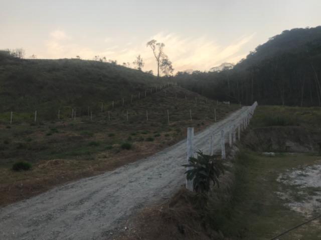 Chácara sítio terreno em São José do Ribeirão ( bom jardim)