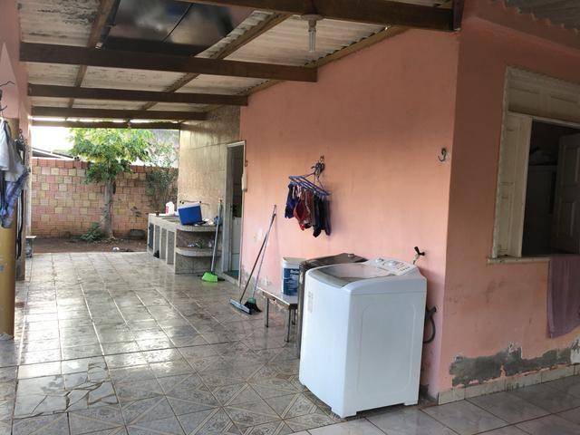 Vendo casa no quinari - Foto 11