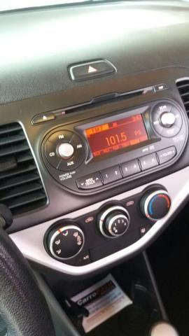Kia Picanto Automático Ano 2012 - Foto 7