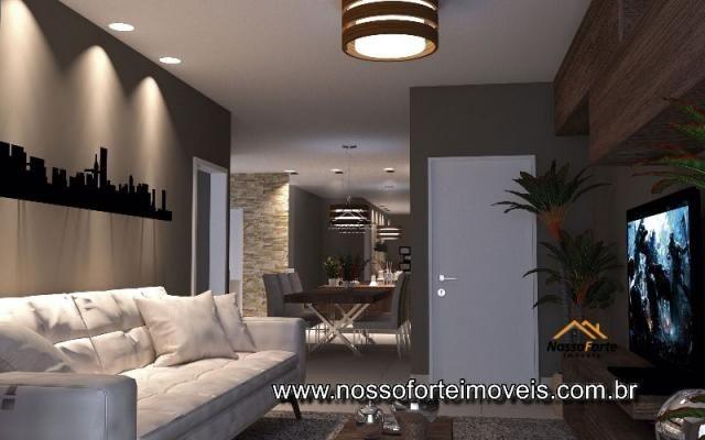 Lançamento Apartamento no Caiçara em Praia Grande - Foto 16