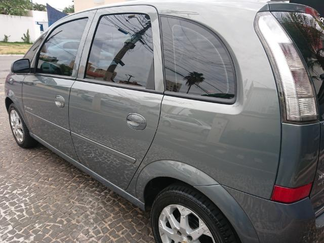 Chevrolet Meriva 1.4 Collection 2012 - Foto 4