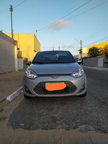 Fiesta 2011 1.6 class