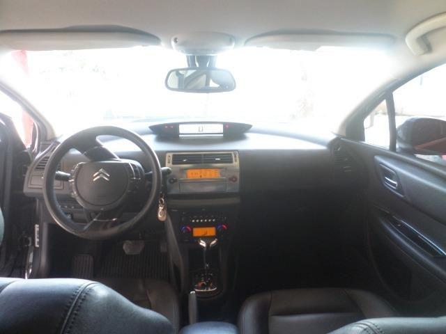 Citroen C4 Pallas Exclusive Automatico - Foto 9