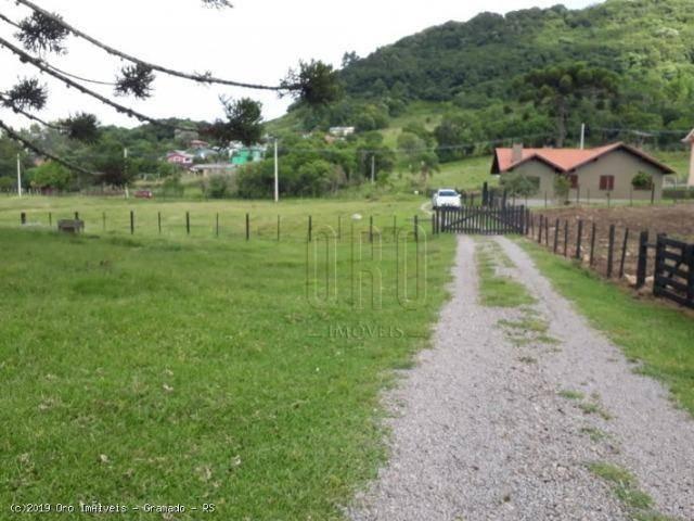 Sítio à venda, 4 m² por r$ 2.156.000 - serra grande - gramado/rs - Foto 20