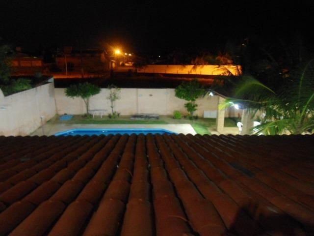 Praia do Presidio- Casa com 3 Suítes, Piscina e deck com churrasqueira Diária de R$ 400,00 - Foto 2