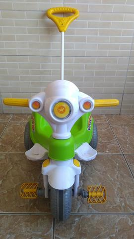 Triciclo Infantil Velocita - Foto 4