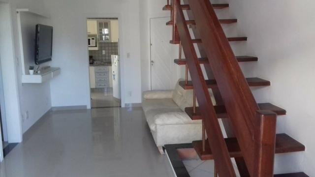 Cabo Frio, imperdível cobertura reformada, passagem, 4 dormitorios, so entrar - Foto 13
