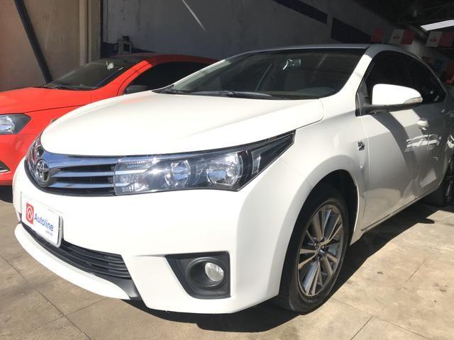 Toyota Corolla XEI 2.0 - Foto 2