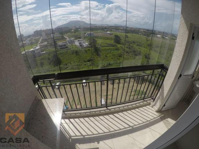 _ Apartamento 2 quartos Com Suíte / Morada de Laranjeiras