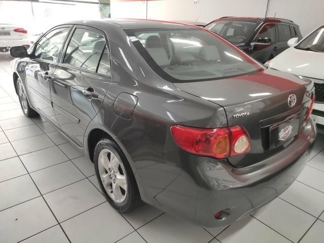 Toyota - Corolla 2.0 XEI Aut. 2010/11 - Foto 4