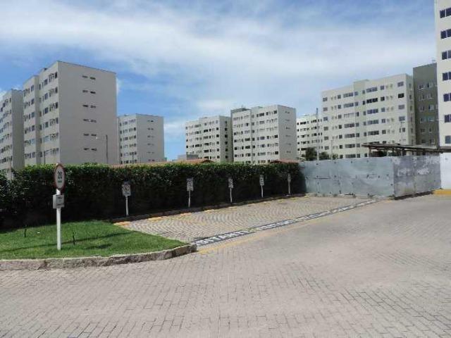 Vendo apartamento Condomínio Plaza, com 75 m², 3/4 sendo 1 suite - Foto 2