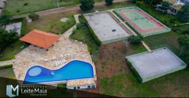 Lote Condominio Raiz da Serra 3-Gravatá 1000m2