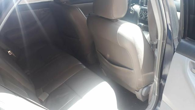 Corolla xei aut 1.8 2008 completo - Foto 12
