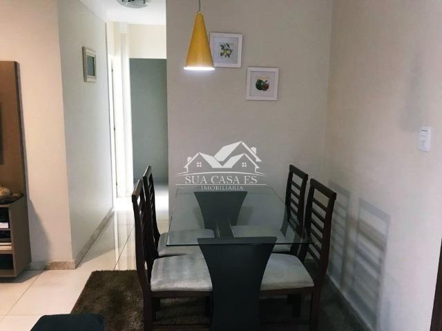 BN- Lindo apartamento de 2 quartos no Viver Serra - Foto 13