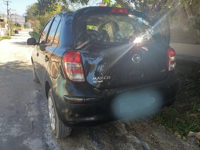 Vendo Nissan march 2012 - Foto 2