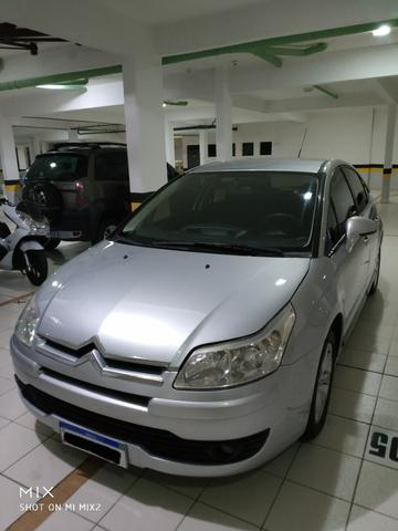 Citroen C4 Hatch 2.0 Flex Aut 2010 - Foto 3
