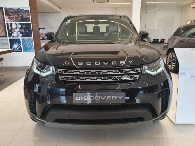 LAND ROVER DISCOVERY 2019/2019 3.0 V6 TD6 DIESEL SE 4WD AUTOMÁTICO - Foto 2